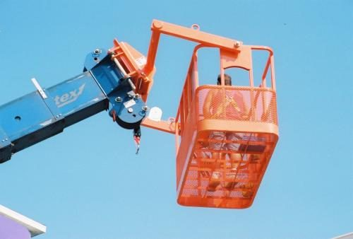 Man Basket for Cranes